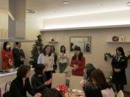 「あかりを味方につける輝き肌セミナー」開催(パナソニック リビング ショウルーム 横浜)