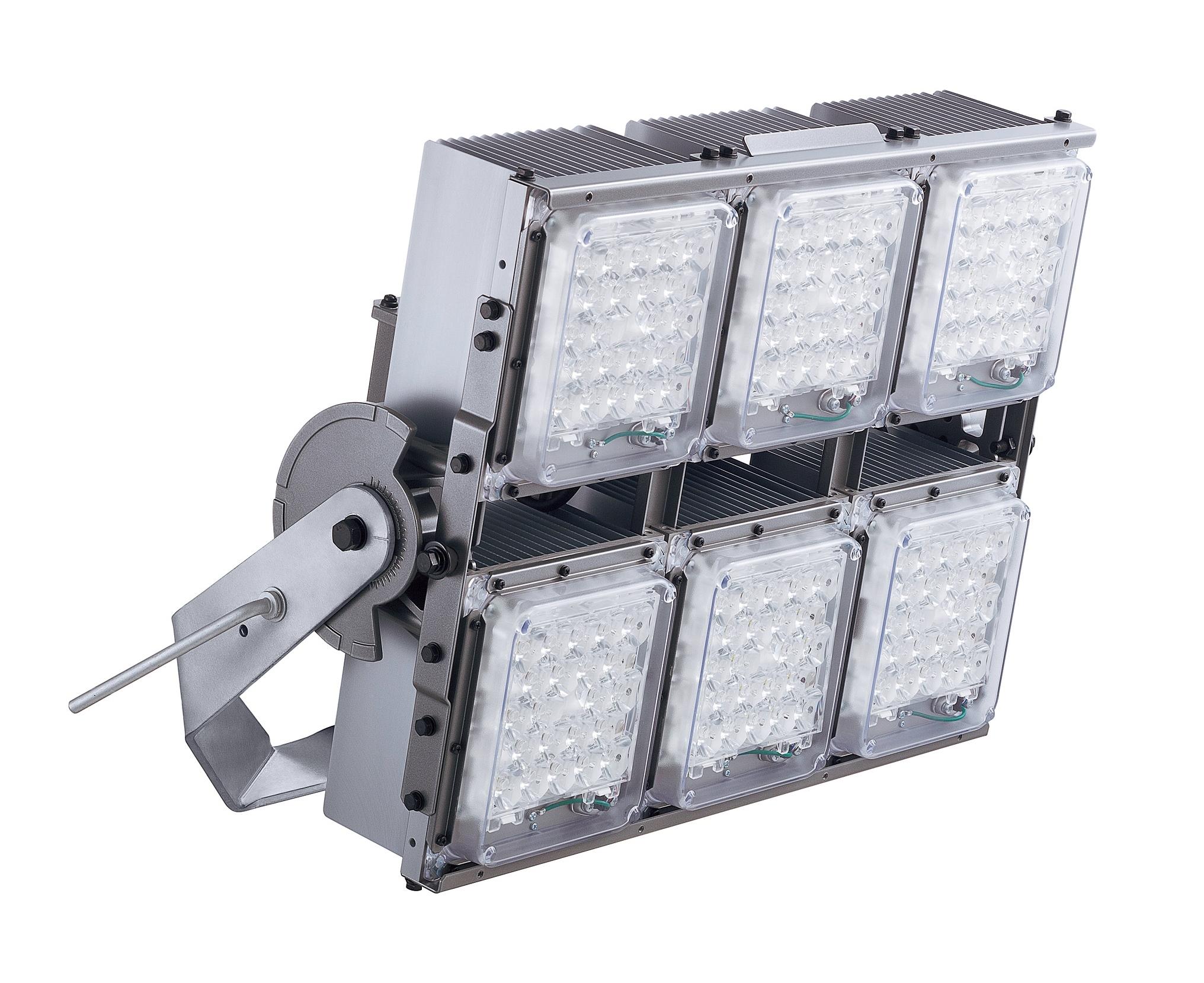 LED投光器モジュールタイプ「HID2000形」