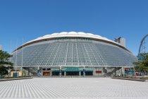 スタジアム全景(外観)(1)
