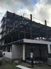 【Vieuno】6階建 ラシーネ錦町(自宅・賃貸併用プラン)施工中
