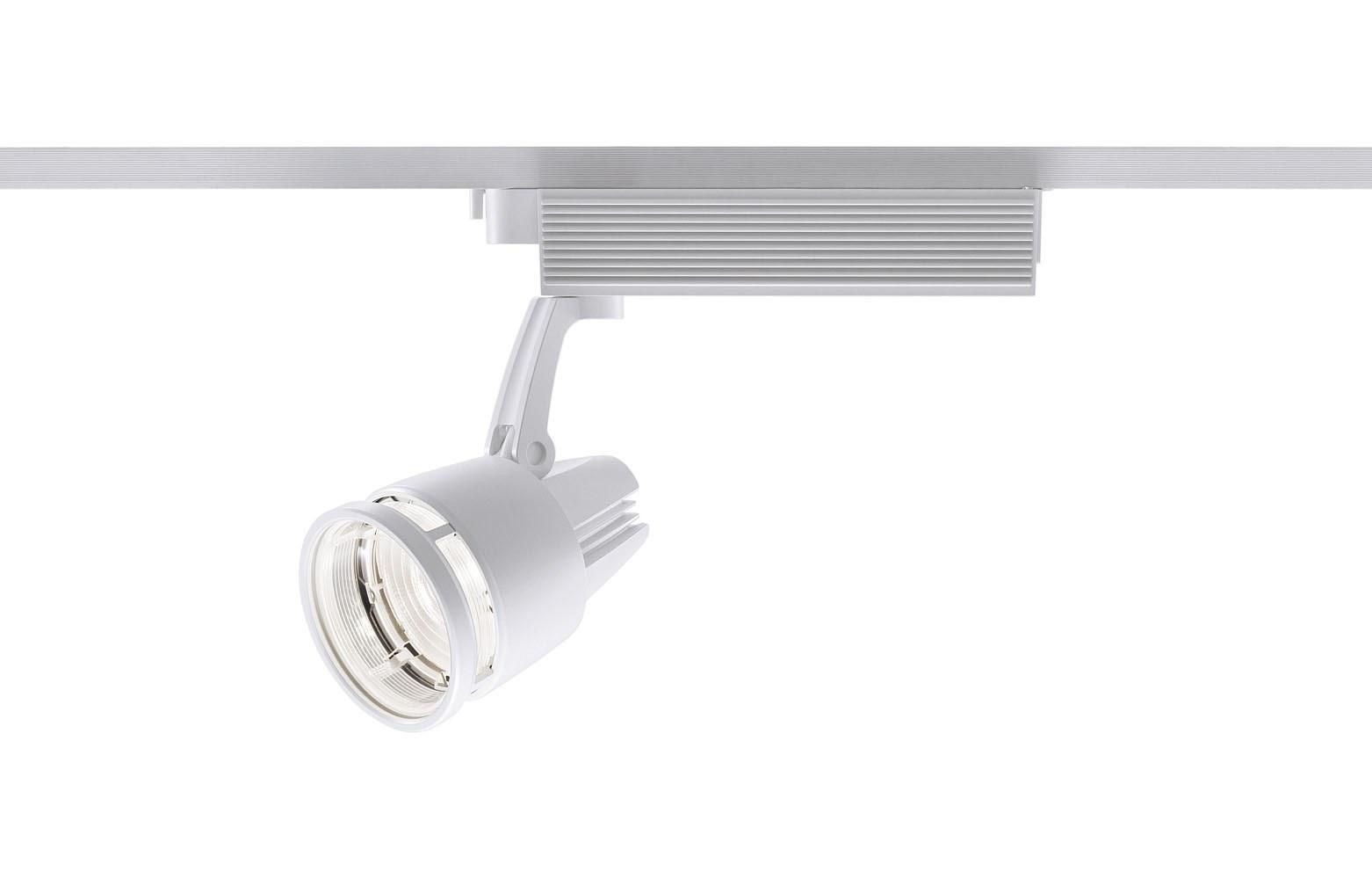 パナソニック 彩光色「LEDスポットライト ワンコア(ひと粒)集光タイプ」(透過セードタイプ)