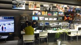 LUMIXデジタル一眼カメラ 無料クリーニングサービスを実施@パナソニックセンター大阪