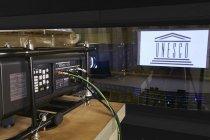 2万ルーメンの高輝度を実現する3チップDLP(TM)プロジェクター PT-DZ21KEJ