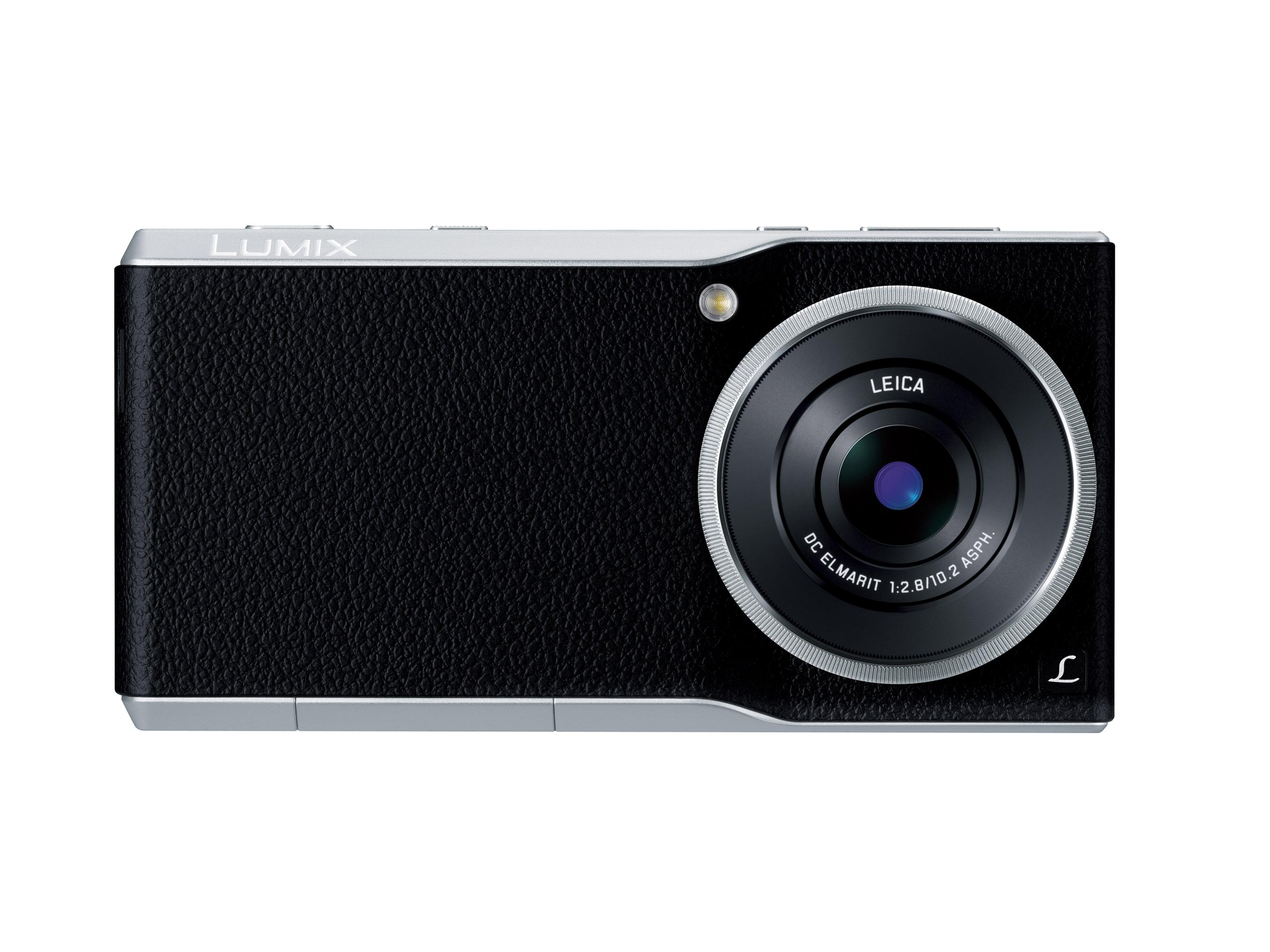 コミュニケーションカメラ「LUMIX CM10」