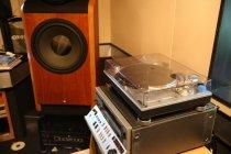 テクニクスのターンテーブルがロンドンのアビーロードスタジオに導入(2)