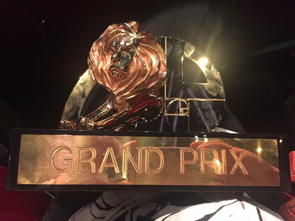 カンヌライオンズでパナソニック「Life is electric」がグランプリを受賞