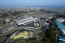【Ene-1 GP】舞台となる「鈴鹿サーキット 国際レーシングコース」