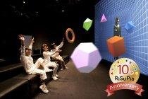 「パナソニックセンター東京」内 理数ミュージアム「リスーピア」が開設10周年