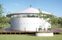 パナソニックが「HOUSE VISION 2016 EXHIBITION」に出展