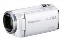 パナソニック デジタルハイビジョンビデオカメラ「HC-V480MS-W」