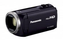 パナソニック デジタルハイビジョンビデオカメラ「HC-V360MS-K」