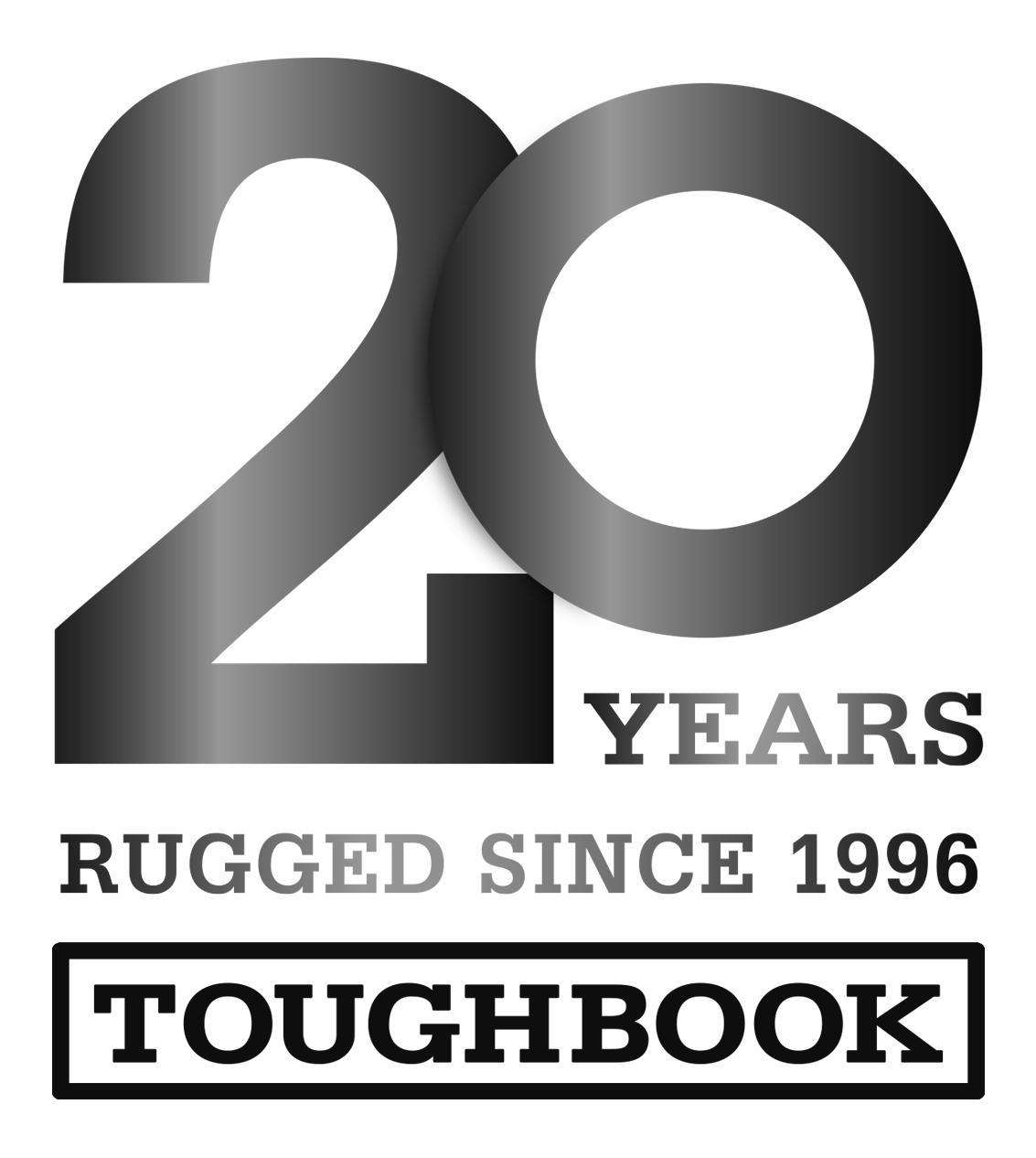 パナソニックの頑丈パソコン「TOUGHBOOK」が20周年