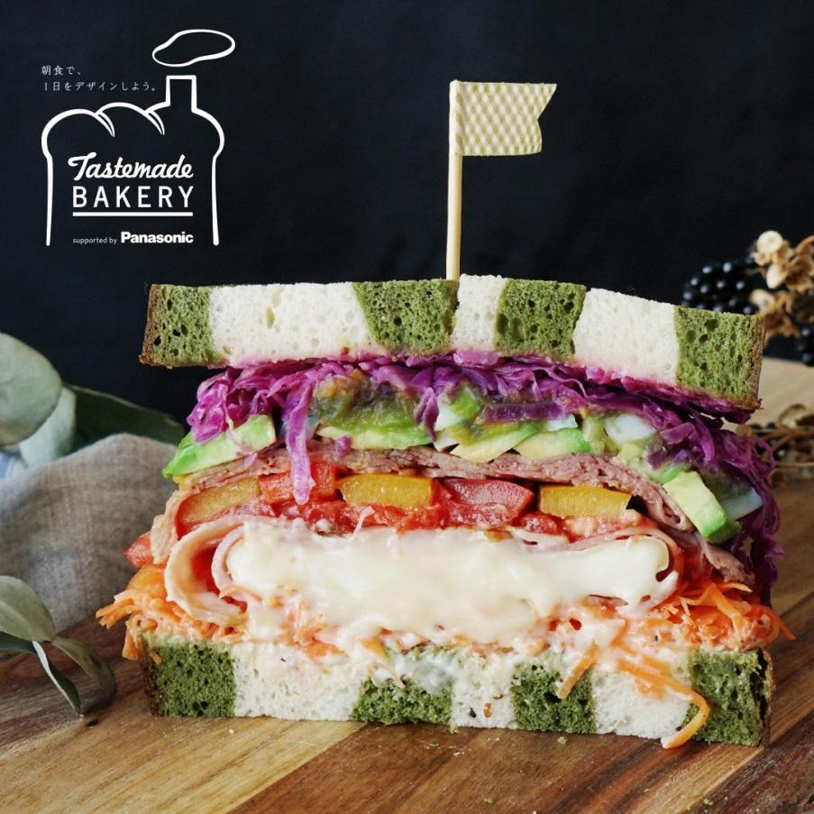 「Tastemade Bakery supported by Panasonic」が期間限定オープン