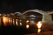 山口県岩国市で開催される錦帯橋芸術祭(2016年11月25日~11月27日)とパナソニックがコラボ
