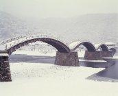 【作品募集】『後世に遺したい日本の「美しい橋」』錦帯橋芸術祭フォトコンテスト