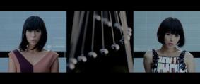 宇多田ヒカル ミュージックビデオ 店頭ビエラで絶賛4K放映中