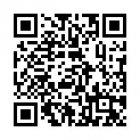 アプリ「VOGO Sport」 iOS用QRコード