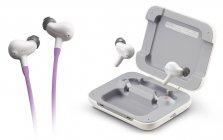 IAUDアウォード2016 銀賞 / 充電式の耳あな型補聴器 G3 シリーズ(1)