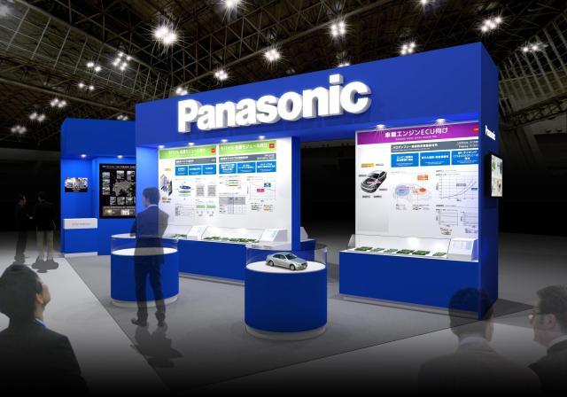 【第46回 ネプコンジャパン~第18回 プリント配線板 EXPO~】パナソニックブースの展示概要と見どころ