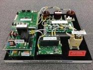 """蓄電システム向けSiC搭載 DC/AC電力変換装置""""GAP-D3コンバータ"""""""