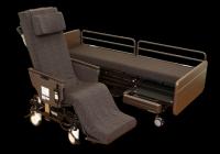 離床アシストロボット「リショーネPlus」(車椅子の状態)