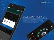 場所に応じて、よく接続しているIoT機器(Bluetooth(R)機器等)への接続を提案