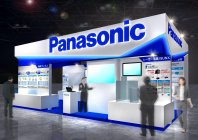 「第1回 接着・接合EXPO」パナソニックブース(イメージ)
