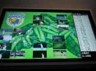 競技観戦ソリューション「マルチ動画配信システム」 (イメージ)