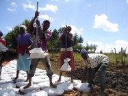 アフリカ分野助成先:「道普請人」