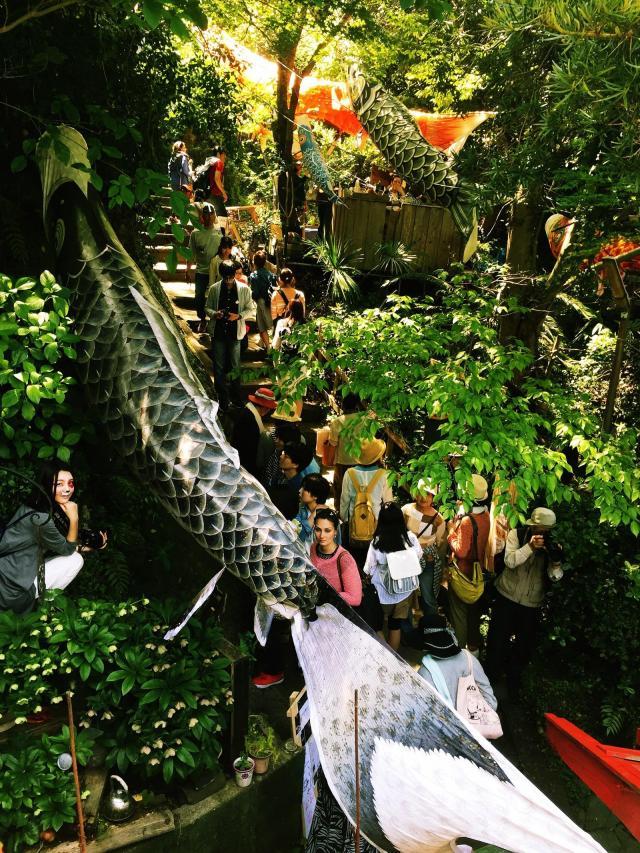 広島県尾道市の魅力を発信~「尾道イーハトーヴ 猫祭り2017 フォトコンテスト」を開催【LUMIX CLUB PicMate】