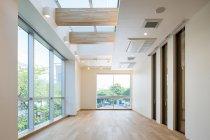 2階フィットネス - 「ASICS CONNECTION TOKYO」