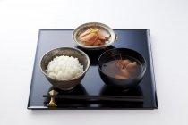 新潟県「新之助御膳」@至高の一膳 食べ比べ亭