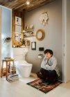 全自動おそうじトイレ「アラウーノ」 Instagram 写真投稿キャンペーン「トイレをお気に入りの部屋にしよう」(2)