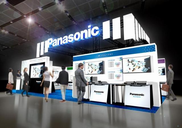 「ケーブル技術ショー2017」~パナソニックブースの展示概要とみどころ