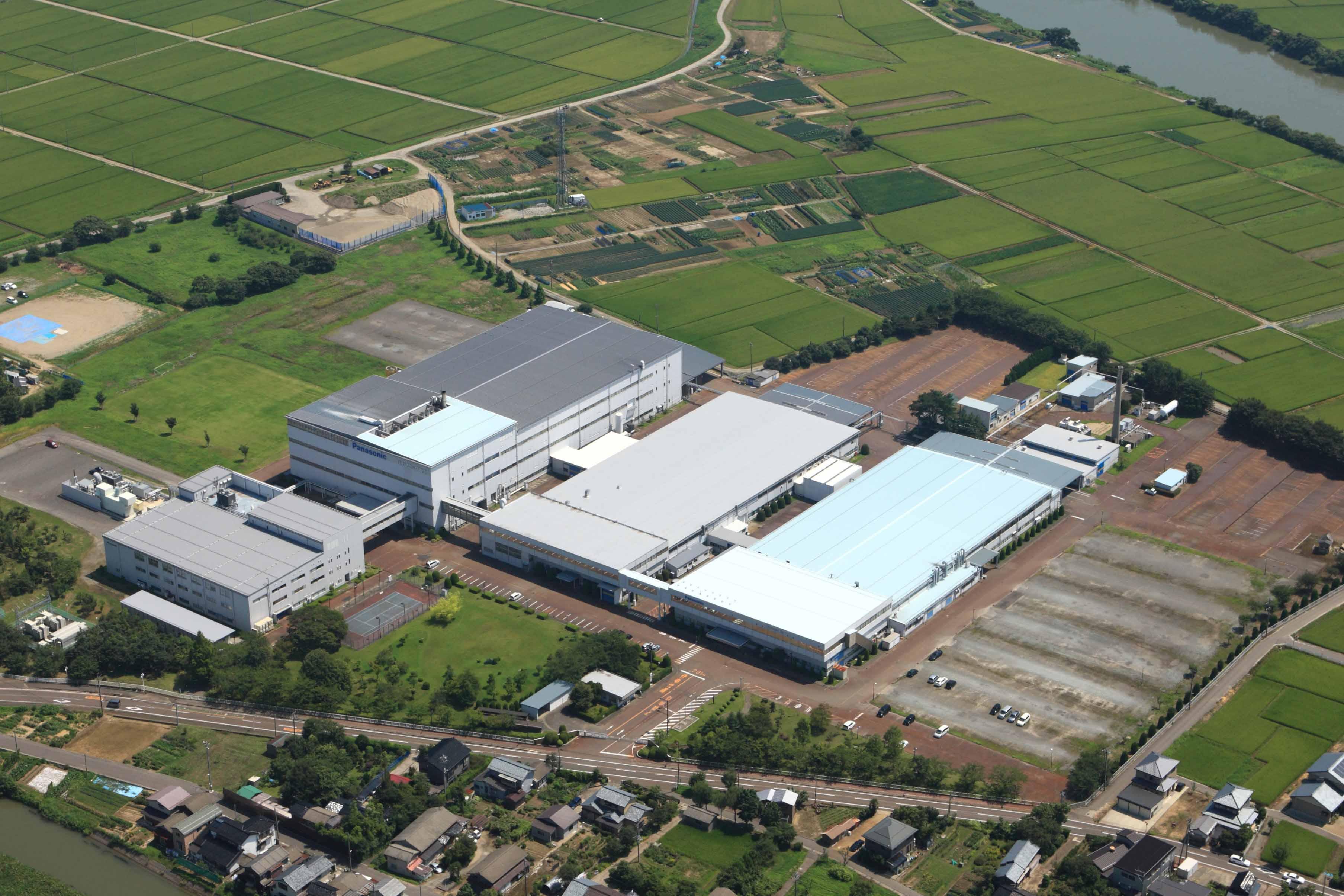 パナソニック エコソリューションズ社 ライティング事業部 新潟工場が「2017年度GOOD FACTORY賞」を受賞