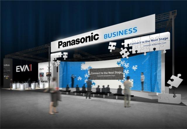 パナソニックグループが「2017年国際放送機器展(Inter BEE 2017)」に出展