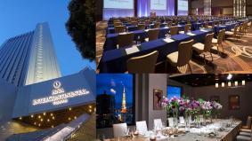 パナソニックがANAインターコンチネンタルホテル東京に「帳票OCR」「CrossLead」を納入