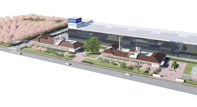 創業者・松下幸之助の思いを未来に伝承する『パナソニック ミュージアム』が2018年3月7日(水)オープン、3月9日(金)より一般公開