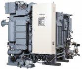 吸収式冷凍機「節電型ナチュラルチラーPR型」