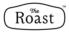 パナソニック「The Roast(ザ・ロースト)」 ロゴマーク