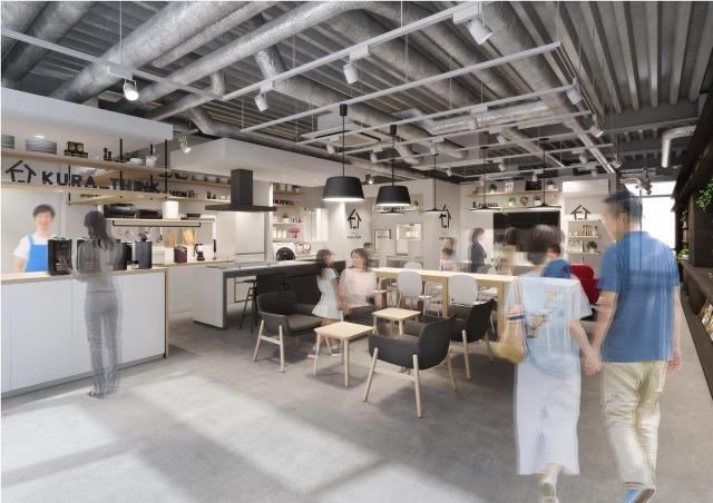 パナソニックが藤沢エリアにライフスタイル共創型のコミュニティショップをオープン