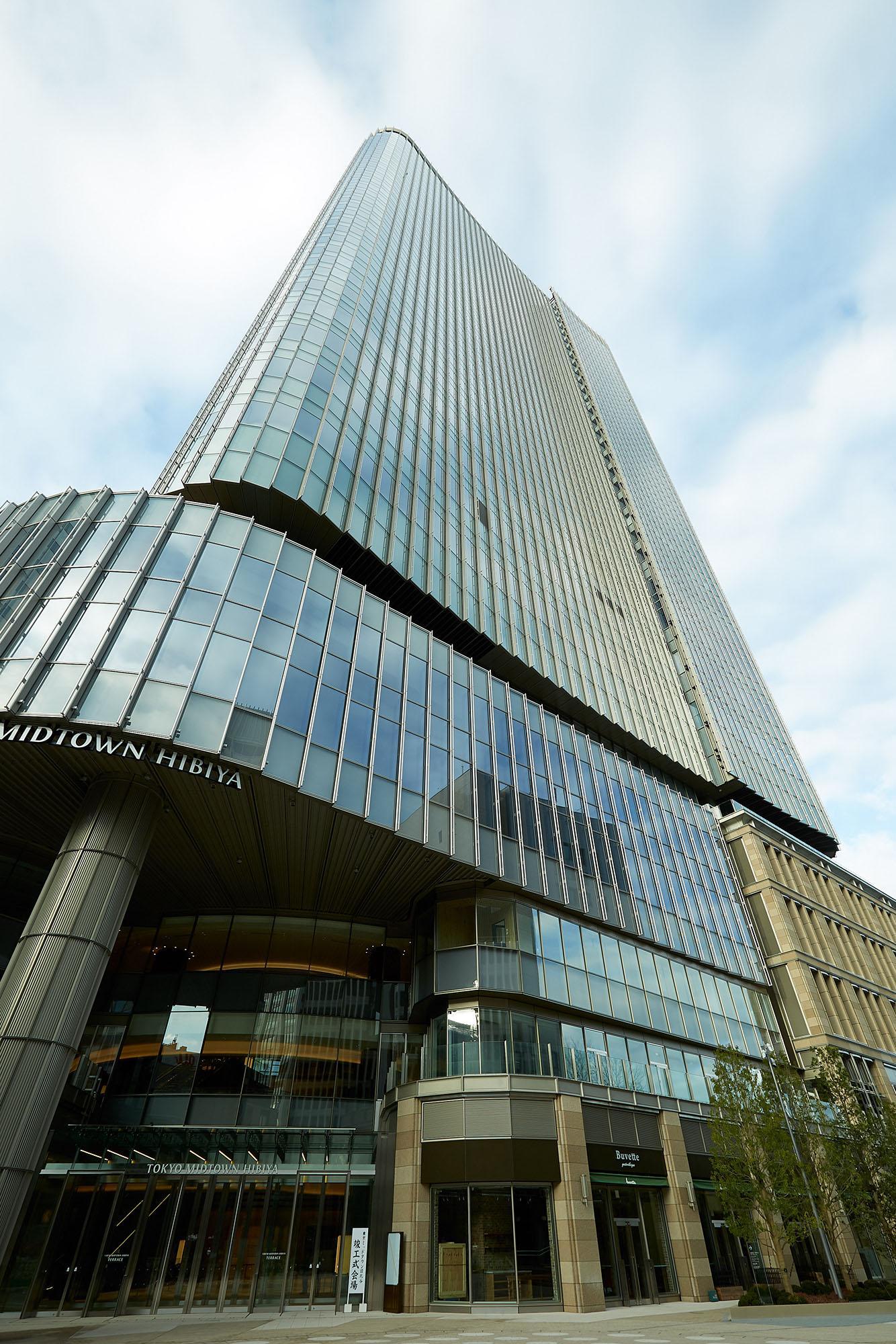 パナソニックが「東京ミッドタウン日比谷」内に新拠点を開設