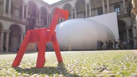 ミラノサローネで『Milano Design Award 2018 ベストテクノロジー賞』を受賞
