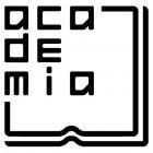 「Academia」ロゴマーク