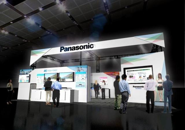 「ケーブル技術ショー2018」~パナソニックブースの展示概要とみどころ