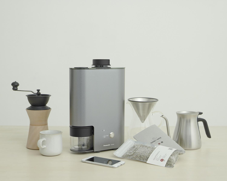 コーヒー焙煎サービス事業「The Roast」が国産スペシャルティコーヒーの栽培拡大に向けた取り組みをスタート