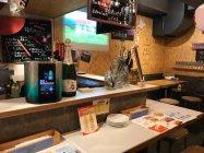 Sake Coolerの店舗実験はeditor's fav 『るるぶキッチン AKASAKA』で実施