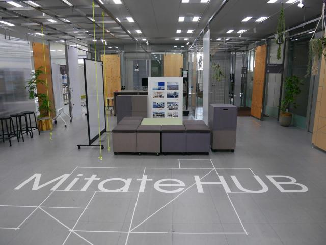 Panasonic Laboratory Tokyoが汐留浜離宮にてリニューアルオープン~イノベーションを加速する東京のR&D拠点として進化