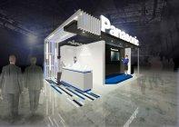 「第5回 自動車部品&加工 EXPO」パナソニックブース イメージ