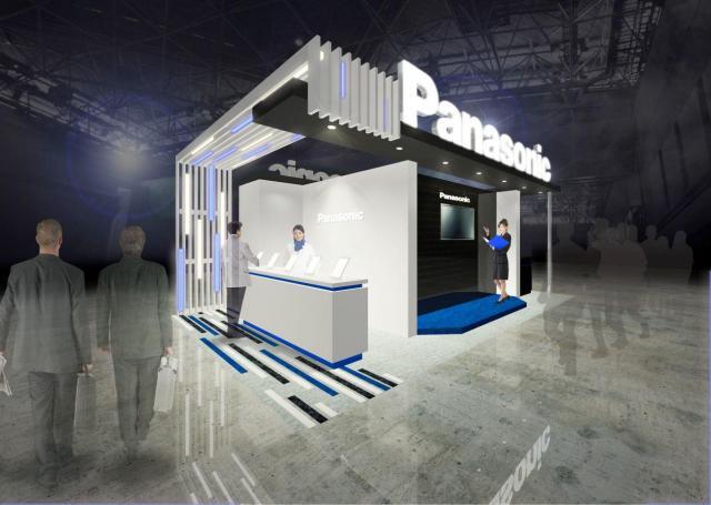 「第11回 オートモーティブ ワールド / 第5回 自動車部品&加工 EXPO」~パナソニックブースの展示概要と見どころ